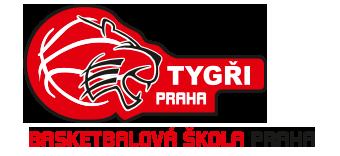 Basketbalová škola Tygři Praha, z.s.